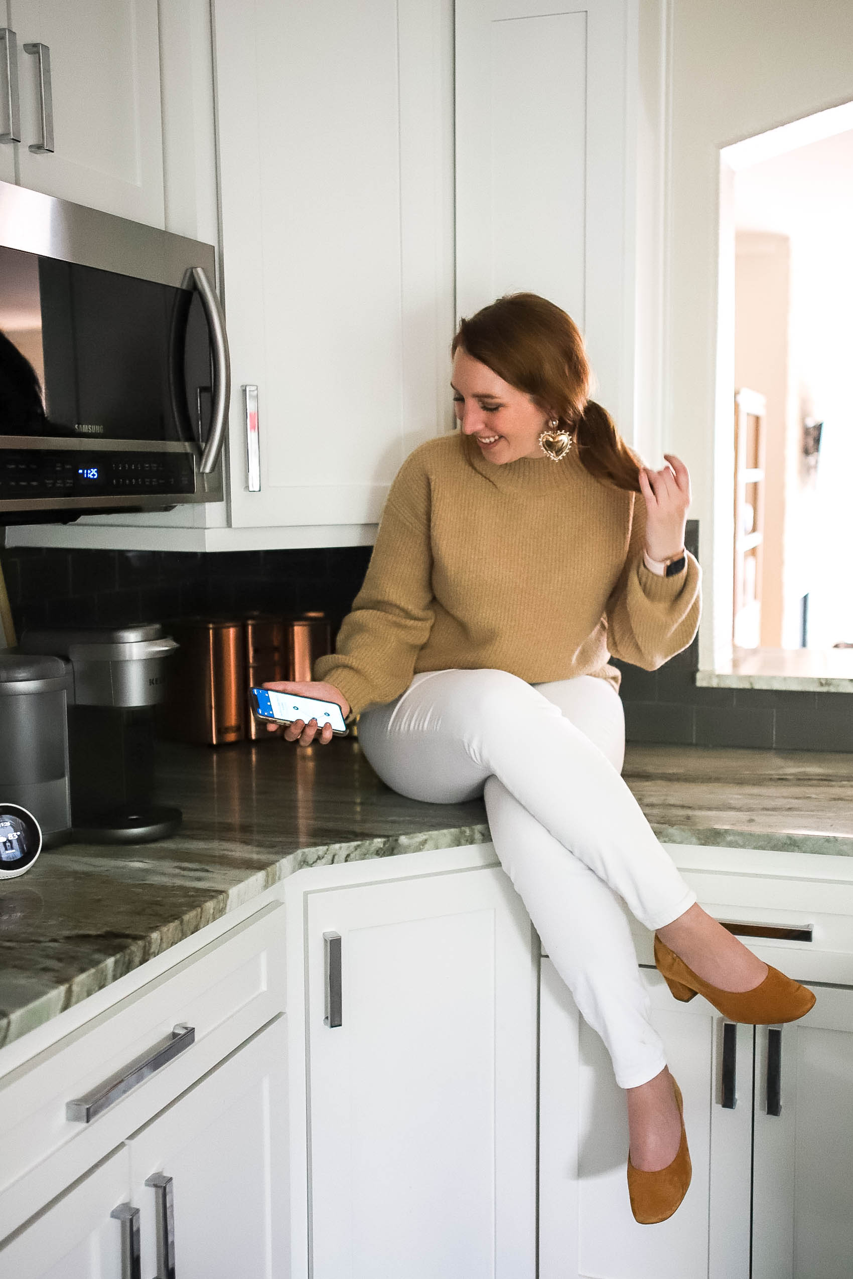 Blogger shares how to use smart home devices to make your house more secure | How to use smart home devices throughout your day | What smart home devices to buy on Amazon Prime Day