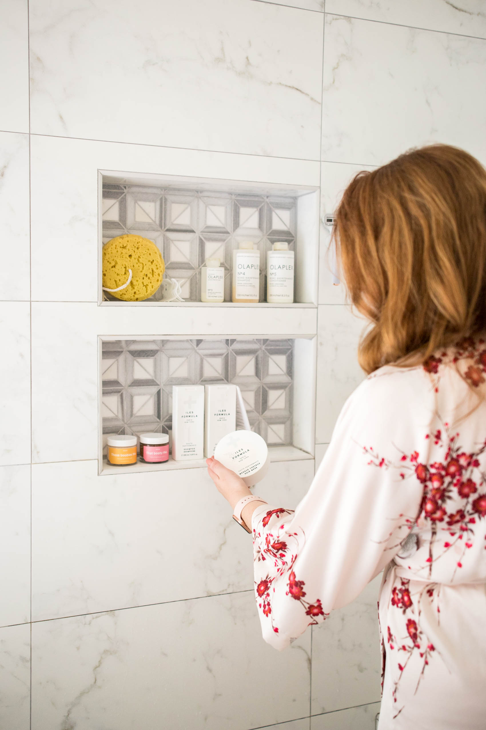 Products to use to keep dyed red hair vibrant